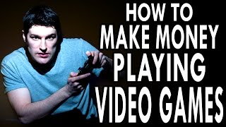 Video How to Make Money Playing Video Games - EPIC HOW TO MP3, 3GP, MP4, WEBM, AVI, FLV Desember 2018
