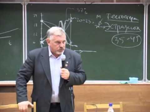 видеолекция Жданов О безалкогольном  пиве