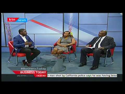 Business Today: Kenya construction standards in question,30/9/2016