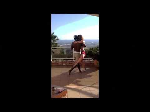 black women seducing white men