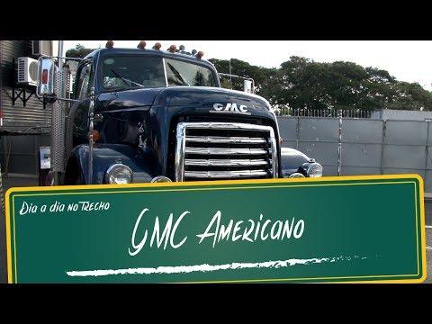 GMC Americano 1955