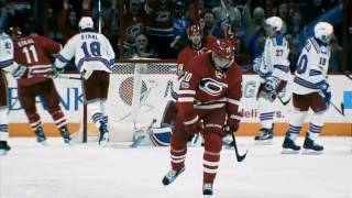 Super Slo-mo: Oshie, Aho, Malkin and Shattenkirk by NHL
