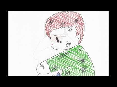 Come to Me (A Short Christian Animation by Ary Shu)