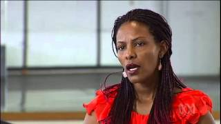 From Child Soldier To Businesswoman  Yordanos Haile Michaels Story - ABC News