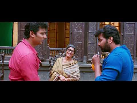 Kalakalappu 2 - Comedy Scene   Full Movie on Sun NXT   Jiiva   Jai   Shiva   2018