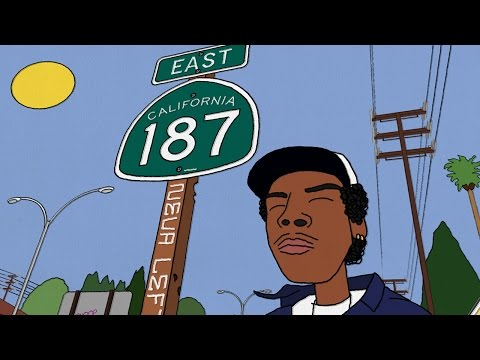 Snoop Dogg - Who Am I (What's My Name)? - Animated Music Video by Rough Sketchz