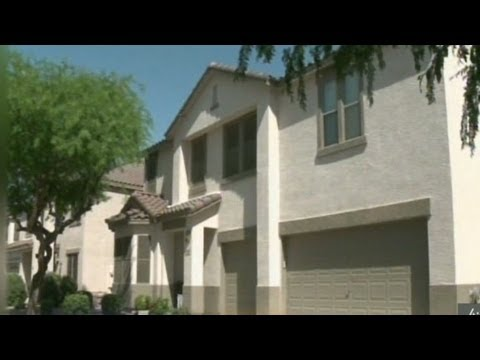 Travis Alexander's house now home to new family
