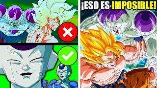 Video 7 Cosas que Freezer Puede Hacer y Goku NO MP3, 3GP, MP4, WEBM, AVI, FLV Juni 2018