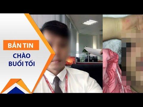 Hà Nội: Triệu tập kẻ xâm hại bé 8 tuổi | VTC - Thời lượng: 113 giây.