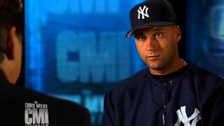 Chris Myers Interview with Derek Jeter