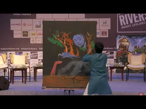 Video Rally for Rivers Vilas Nayak Live Art download in MP3, 3GP, MP4, WEBM, AVI, FLV January 2017