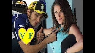 Video Waw ... Amazingly beautiful future wife Valentino Rossi 2018 - Francesca Sofia Novello MP3, 3GP, MP4, WEBM, AVI, FLV April 2018
