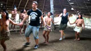 Video Boras tribe with last minute chief Demtry MP3, 3GP, MP4, WEBM, AVI, FLV Juli 2018
