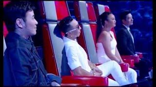 Video The best of the voice Thailand 2015  (season1-4) MP3, 3GP, MP4, WEBM, AVI, FLV Juni 2018
