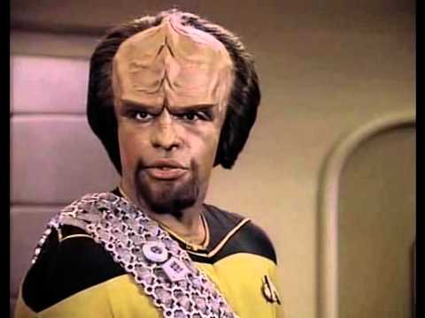 25 great worf son of mogh quotes