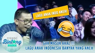 "Video Stand Up Comedy "" Mongol "" - Perang Bintang Idola (6/11) MP3, 3GP, MP4, WEBM, AVI, FLV Januari 2019"