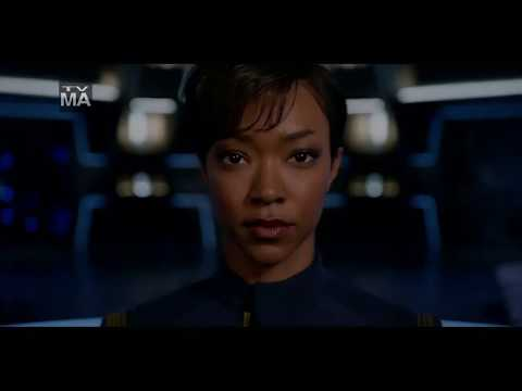 Star Trek: Discovery Season 1 Promo 'A Long Way From Home'