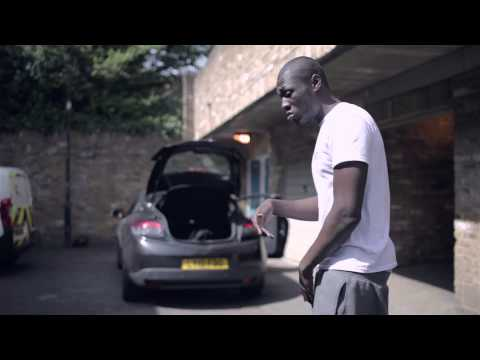 STORMZY - GOLD THOUGHTS