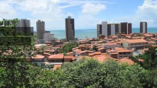 Fortaleza Brazil  City new picture : City Tour of Fortaleza Brazil!