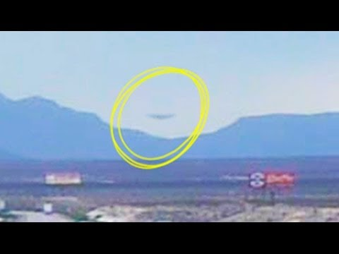 best ufo sightings - more than 4.000.000 visitors to this video