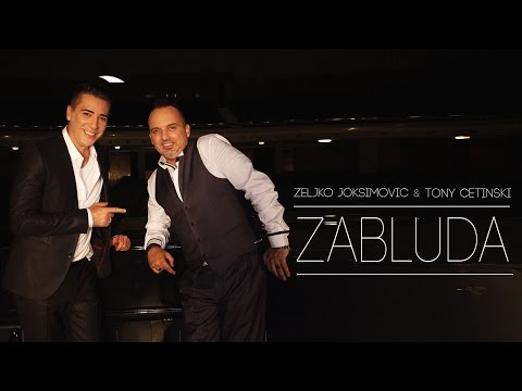 Tony - Label and copyright: Minacord d.o.o and Zeljko Joksimovic Digital distribution: http://www.kvzmusic.com/ Music: Zeljko Joksimovic lyrics: Luka Bulic Arr: Zeljko Joksimovic Production:...