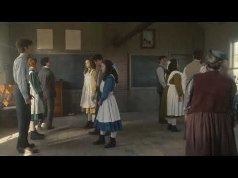 Anne & Gilbert Dancing Scene 3x05 HD