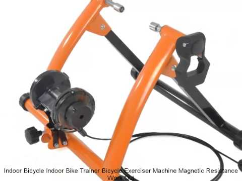2014 Top Indoor Bicycle Trainer Stand | Best and Cheap Indoor Bicycle Trainer Stand