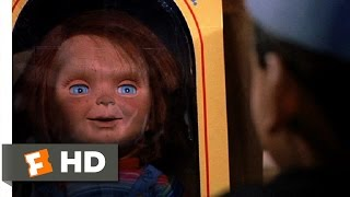 Child's Play 3 (1991) - A New Lease on Life Scene (2/10) | Movieclips