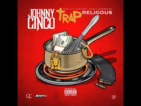 """Johnny Cinco - """"For A Little"""" (Trap Religious)"""