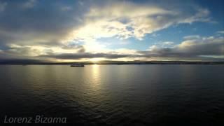 Time lapse Punta Arenas