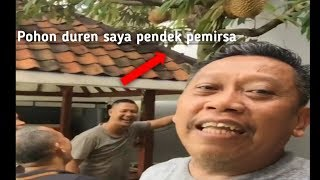 Video Kebun durian Tukul arwana MP3, 3GP, MP4, WEBM, AVI, FLV Oktober 2018