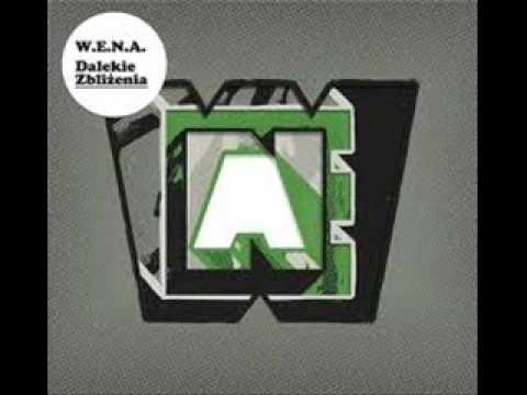 Tekst piosenki W.E.N.A. - Dookoła po polsku