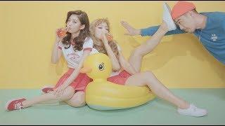 Video Dumbfoundead - 물 Water (feat. G.Soul) MP3, 3GP, MP4, WEBM, AVI, FLV Oktober 2017