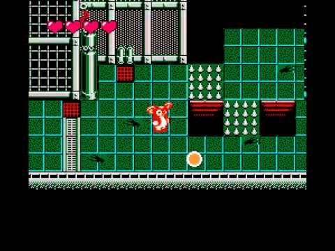 Gremlins 2 : The New Batch NES