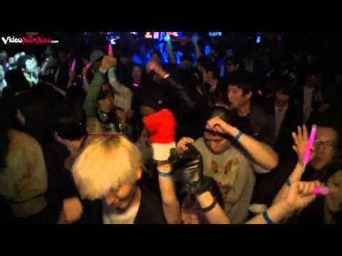 Anh muốn em sống sao Remix - Bảo Anh - Gái xinh quẩy trên bar