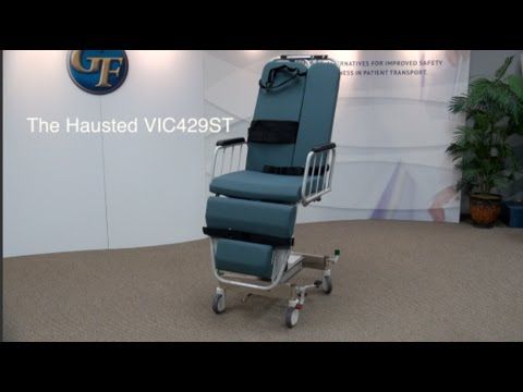 Hausted® Video Imaging Chair (VIC)