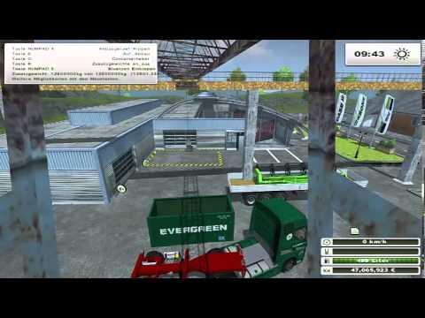 Logistics Pack v2.0