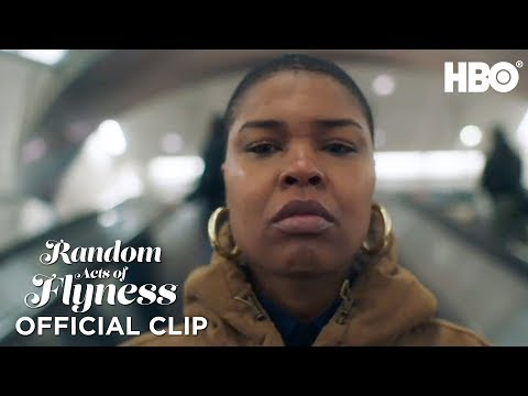 Random Acts of Flyness: Water Soon Came (Season 1 Episode 6 Clip) | HBO