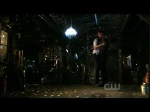 """Smallville HOMECOMING Clois """"I Love You"""""""
