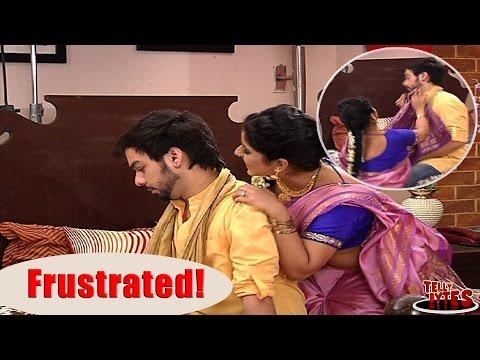 | Thapki | Bihaan is frustrated