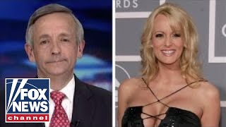 Video Pastor Jeffress talks evangelical reaction to Stormy Daniels MP3, 3GP, MP4, WEBM, AVI, FLV Maret 2018