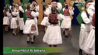 Download Lagu CANTECUL DE ACASA - ANSAMBLUL ARADEANA - Video 0505 1959CH 110 Mp3
