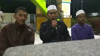 Lau Kana kolaborasi 3 Vocal Syubbanul Boma