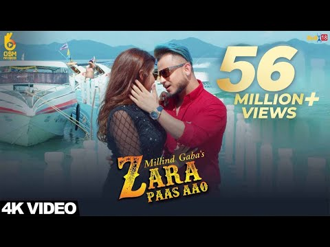 Video Zara Paas Aao - Millind Gaba Ft. Xeena    OSM Records    Latest Hindi Song 2018 download in MP3, 3GP, MP4, WEBM, AVI, FLV January 2017