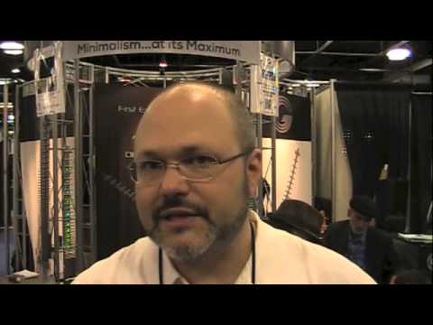 Bass Musician Magazine - Bass Musician Magazine NAMM 2013 - Gittler Guitars News Brought to you by www.BassMusicianMagazine.com.