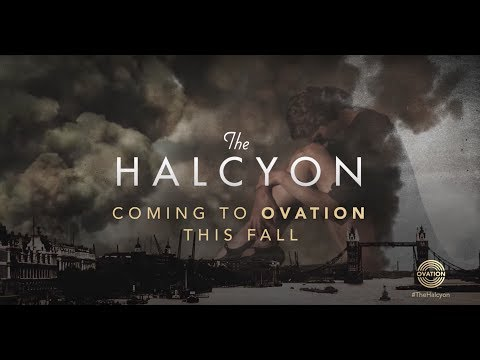 The Halcyon | Series Premiere | Coming This Fall to Ovation