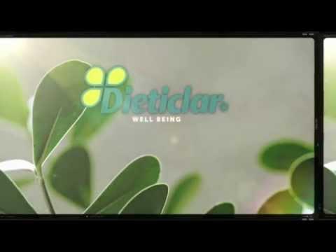 Video Presentación Dieticlar - Fabricante y distribuidor de Complementos alimenticios y Fitoterapia