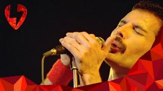Download Lagu 12 Intriguing Freddie Mercury Facts Mp3