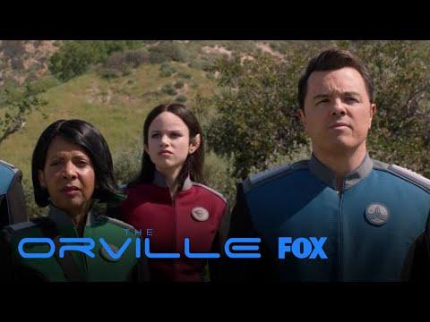 The Crew Explores The New Vessel   Season 1 Ep. 4   THE ORVILLE
