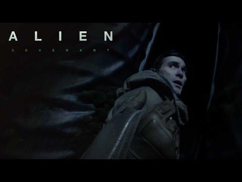 Alien: Covenant Viral Video 'Crew Messages: Oram'
